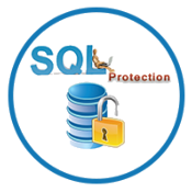 Suresync software at Open Seas - SQL protection